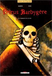 Petrus Barbygère -2- Le croquemitaine d'écume