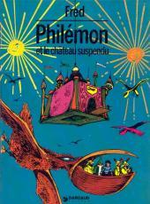 Philémon -3- Philémon et le château suspendu