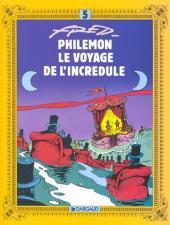 Philémon -4b92- Le voyage de l'incrédule