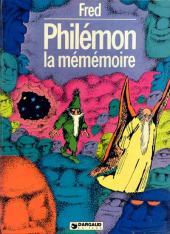 Philémon -10- La mémémoire