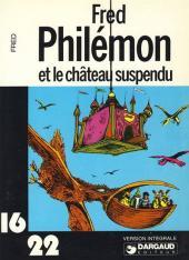 Philémon (16/22) -329- Philémon et le château suspendu