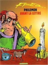 Philémon (Nouvelle édition) -1c- Avant la lettre