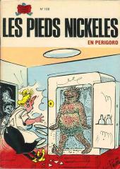 Les pieds Nickelés (3e série) (1946-1988) -108- Les Pieds Nickelés en Périgord
