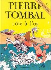 Pierre Tombal -6ES- Côte à l'os