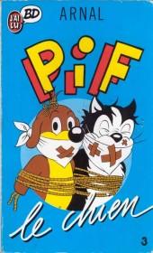 Pif le chien -Poch- Tome 3