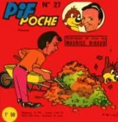 Pif Poche -27- Pif Poche n°27