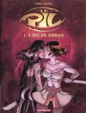 Le pil -1- L'œil de Sirrah
