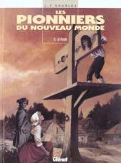 Les pionniers du Nouveau Monde -1e97a- Le pilori