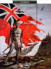Les pionniers du Nouveau Monde -5b1990- Du sang dans la boue