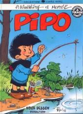Pipo (Mittéï/Walthéry) -a- Pipo