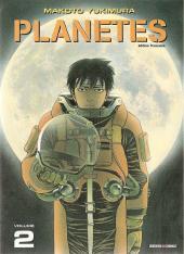 Planètes -2- Le fugitif
