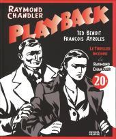 Playback (Benoit/Ayroles) - Playback