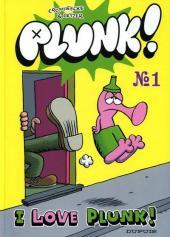 Plunk -1- I love plunk !