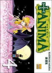 + Anima -4- Volume 4