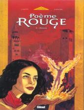 Poème Rouge -2- Eleonora
