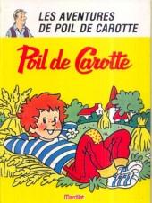 Poil de Carotte (Les aventures de) - À fond la caisse