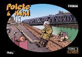 Tranches de ville -3- Un poupon pour Polète