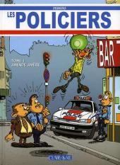 Les policiers -1- Amende amère
