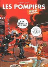 Les pompiers -HS- Best Of 10 ans Bamboo