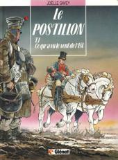 Le postillon -1- Ce qu'a vu le vent de l'Est