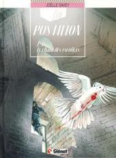 Le postillon -3- Le chant des escoliers