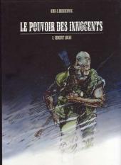 Le pouvoir des Innocents -5TS- Sergent Logan