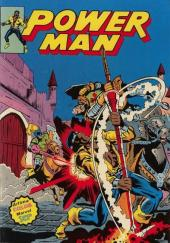 Power Man - Tome 1
