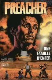 Preacher (Le Téméraire) -3- Une famille d'enfer