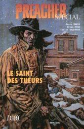 Preacher special -1- Le Saint des tueurs