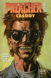 Preacher special -2- Cassidy