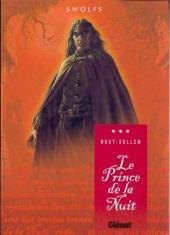 Le prince de la Nuit -INT- Intégrale