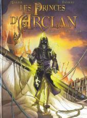 Les princes d'Arclan -4- Le Sans-Nom