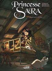 Princesse Sara -2- La princesse déchue