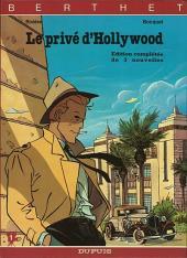 Le privé d'Hollywood - Tome 1TT
