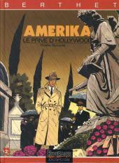 Le privé d'Hollywood -2a1990- Amérika