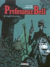 Professeur Bell -5- L'Irlande à bicyclette