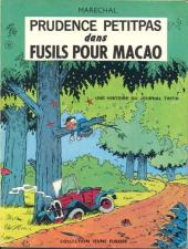 Prudence Petitpas -4- Fusils pour Macao