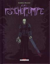 Le psychopompe - Le Psychopompe