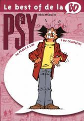 Les psy -BestOf- Le Best of de la BD - 15