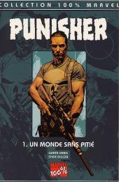 Punisher (100% Marvel - 2000) -1- Un monde sans pitié