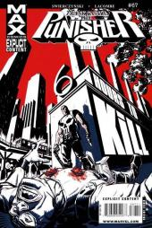 Punisher MAX : Frank Castle (Marvel comics - 2009) -67- Six Hours to kill (Part 2)