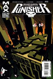 Punisher MAX : Frank Castle (Marvel comics - 2009) -68- Six Hours to kill (Part 3)