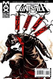Punisher MAX : Frank Castle (Marvel comics - 2009) -70- Six Hours to kill (Part 5)