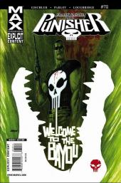 Punisher MAX : Frank Castle (Marvel comics - 2009) -72- Welcome to the Bayou (Part 2)
