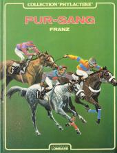 Pur-Sang (Franz) - Pur-Sang