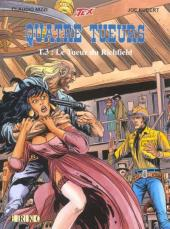 Tex - Quatre tueurs -3- Le tueur du Richfield