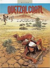 Quetzalcoatl -4- Le Dieu des Caraibes