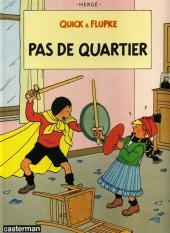 Quick et Flupke -4- (Casterman, nouvelle édition)
