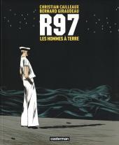 R97 - Les hommes à terre