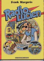 Lucien -1b- Radio Lucien